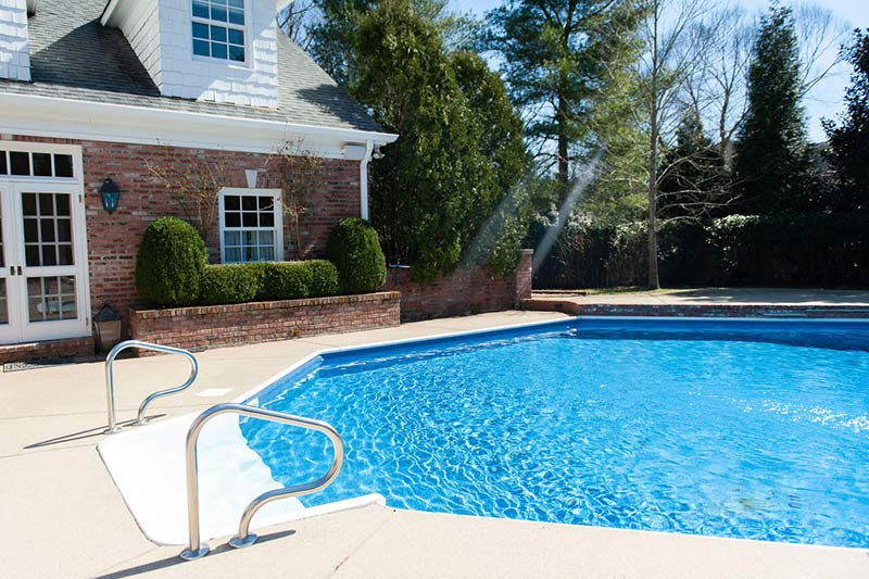 Pool Renovations - Wright Water Pools